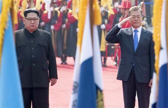 """""""رقصة كيم"""" و""""السلام الساذج"""".. في صدارة مانشيتات الصحف الفرنسية حول """"القمة الكورية"""""""