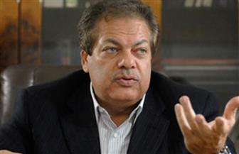 محمد أبوالعينين يطالب برلمانات البحر المتوسط بمواجهة الدول الممولة للإرهاب
