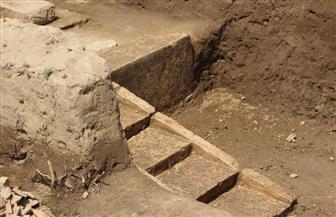 جامعة عين شمس تعلن اكتشافات أثرية جديدة | صور