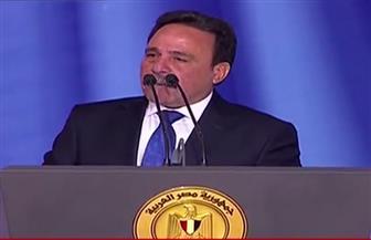 رئيس عمال مصر: الإرهاب لن ينال من المصريين وسيزيدهم إصرارا