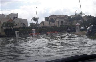 أسعار العقارات تتحدى الأمطار في القاهرة الجديدة.. والخبراء يكشفون مستقبل المدينة