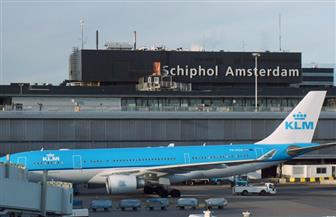 إلغاء عشرات الرحلات الجوية بسبب انقطاع الكهرباء في مطار هولندي