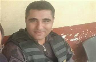 حتى لا ننسى.. الشهيد مصطفى حمدون تمنى الشهادة في سيناء ونالها في أسيوط