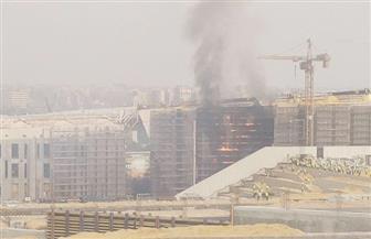 طلب إحاطة لوزير الآثار حول حريق المتحف المصري وإعلان الأسباب على الرأي العام