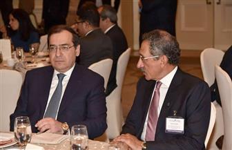 وزير البترول: ندرس جدوى ربط حقل افروديت القبرصي بإدكو ودمياط لتعزيز مركزنا الإقليمي
