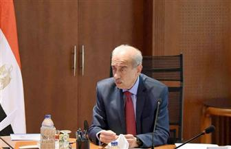 تفاصيل اجتماع حكومة شريف إسماعيل عقب تكليفه بتسيير الأعمال