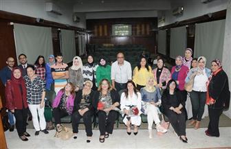 رئيس جمعية الكاتبات: نحرص على الالتقاء بالأجيال المختلفة من المبدعات وفتح الطريق أمامهن