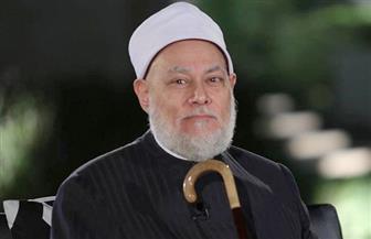 تكريم الشيخ علي جمعة في مهرجان شباب الجنوب المسرحي بأسوان