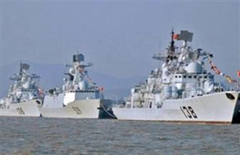 """اليابان توجه سفنا تابعة لخفر السواحل الصيني بمغادرة """"مياهها الإقليمية"""""""