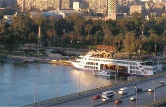 محافظ القاهرة يشدد على توفرعوامل الأمان بالمراسى النهرية قبل أعياد شم النسيم