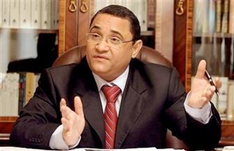 """عبد الرحيم علي يصدر موقع ومجلة """"المرجع"""" لمواجهة خطر انتشار الفكر الإخواني في الغرب"""