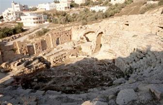 مدفن أربد الأثري يكشف تفاصيل هامة من التاريخ الأردني
