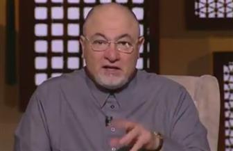 خالد الجندي: عدم الإيمان بالغيب سبب انتشار الانحلال الأخلاقي