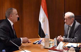 """رئيس الوزراء يلتقي """"الجندي"""" للوقوف على تصريحاته التي أثارت حفيظة مجلس النواب"""