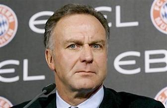 أسطورة ألمانيا وبايرن ميونيخ.. كارل رومينيجه المصرفي الذي عانده كأس العالم