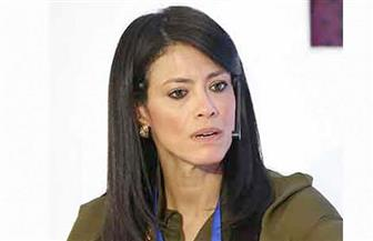 رانيا المشاط تطير إلى دبي للمشاركة في الملتقى العربي للسياحة والسفر