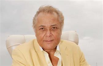 أفضل إنجاز فني باسم محمود عبدالعزيز في الإسكندرية السينمائي