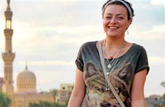 """يجمع مشاركات عربية.. هبة عبدالغني  شخصية مرعبة في مسلسل """"الكهف"""""""