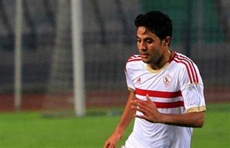 محمد إبراهيم يكشف سبب المشادة مع أحد مشجعي الزمالك.. ويرد على «إيفهات» فيلم البدلة