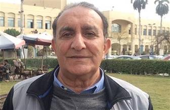 """الناقد العراقي حاتم الصكر لـ""""بوابة الأهرام"""": اختارني المنفي الذي جئت إليه لاجئًا والوطن أحرق سفينة عودتي"""
