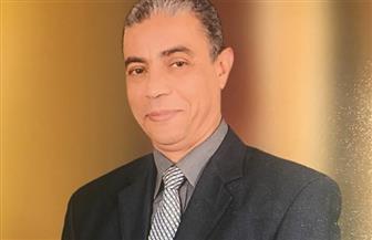 تعيين محسن مأمون رئيسا لهيئة النظافة بالقاهرة   صور