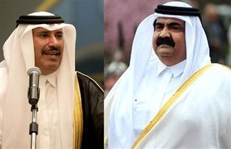 """رجل أمن قطري يكشف """"معلومات مرعبة"""" عن حمد بن خليفة وحمد بن جاسم"""