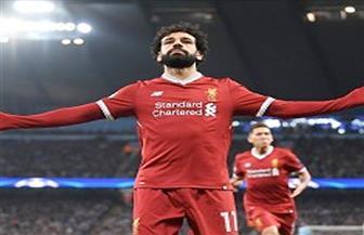 فرج عامر يهنئ محمد صلاح باختياره من كتاب كرة القدم الإنجليز كأفضل لاعب في الموسم