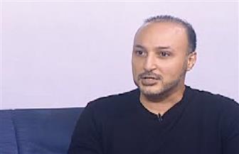 """لقاء مفتوح مع الروائي """"أحمد القرملاوي"""" بمكتبة مصر الجديدة.. غدا"""