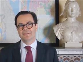 """مؤتمر صحفي بالسفارة الفرنسية لتدعيم التواجد المصري بالمعرض الدولي للأغذية """"سيال"""" باريس 2018"""