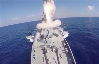 اختبارات صاروخية روسية فوق بحر البلطيق.. ولاتفيا تغلق مجالها الجوي