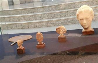 """الآثار تفتتح """"أيقونة الجمال عبر العصور"""" في متحف السويس القومي"""