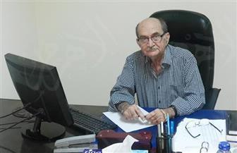 مهرجان القاهرة السينمائي ينعي يوسف شريف رزق الله