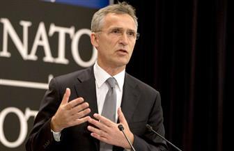 أمين عام الناتو: لا نريد سباق تسلح جديد مع روسيا