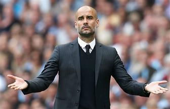 تغييرات في تشكيل مانشستر سيتي لمواجهة ليفربول