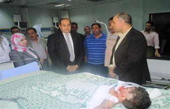 """محافظ سوهاج: وفاة 20 شخصا وإصابة 2 آخرين في حادث """"الصحراوي الشرقي"""".. وإعلان حالة الطوارئ بالمستشفيات"""