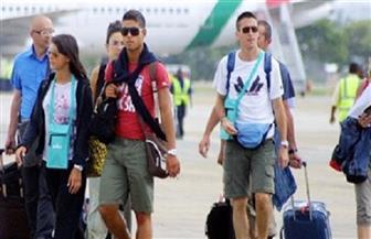 العثور على 7 سياح ألمان فقدوا في باكستان لمدة 6 ساعات