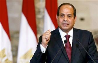 الرئيس السيسي في كلمة بمناسبة عيد تحرير سيناء: المصريون أقسموا على حماية الوطن مهما كان الثمن
