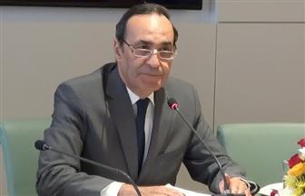 رئيس البرلمان العربي: مصر حصن واقي للأمة العربية