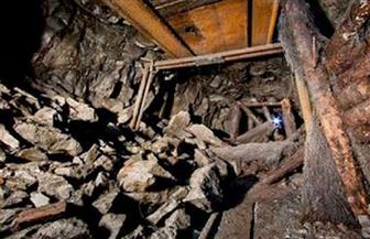 مقتل ستة عمال إثر انهيار سقف منجم فحم في جورجيا
