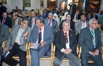 انطلاق فعاليات المؤتمر السنوي الرابع لقسم الجراحة العامة بطب قنا  صور