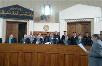 """منطوق حكم محكمة النقض في قضية """"التمويل الأجنبي""""   فيديو"""