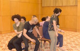 5 ورش مسرحية في الدورة الـ 5 لمهرجان شرم الشيخ الدولي للمسرح الشبابي | صور