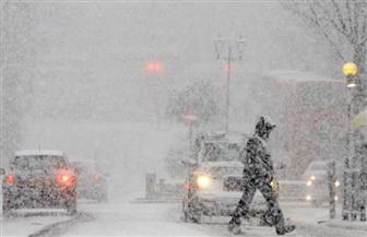 تباطؤ نمو قطاع الخدمات البريطاني في مارس تحت وطأة الثلوج