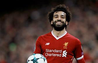 """""""اتحاد الكرة"""": ترشيح محمد صلاح لجائزة أفضل لاعب في أوروبا مصدر سعادة واعتزاز لمصر"""