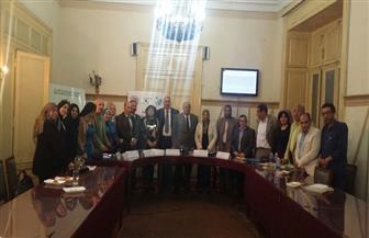 المنتدى الإستراتيجي ينظم مبادرة حماية الشباب من المخدرات واجب قومي بالتعاون مع المجلس القومي للصحة النفسية
