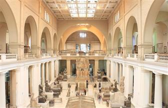 """""""الآثار"""" تنظم برنامجا تدريبيا في إدارة المواقع وعلم المتاحف بالتعاون مع المعهد الهولندي"""