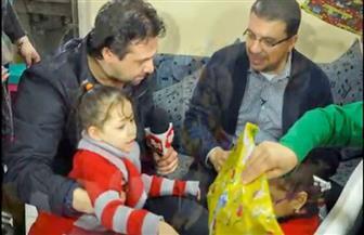 """كريم عبد العزيز يكشف أسرار مسيرته المهنية فى """"واحد من الناس"""" مع عمرو الليثى.. اليوم"""