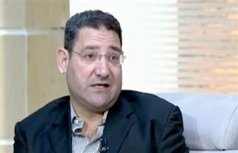 أحمد أيوب: لا تصالح في حالات التعدي على أراضي الدولة