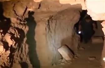 """بعد تحريرها من الدواعش.. علماء يبحثون عن """"جثة النبى يونس"""" فى الموصل   فيديو"""