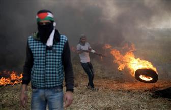 """""""ديلي تلجراف"""": غزة على موعد مع """"يوم الكاوتش"""".. ودور حماس """"غامض"""""""